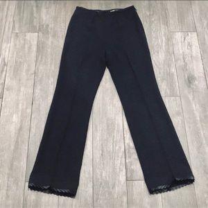 ESCADA wool pants